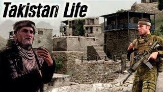Takistan LIfe Taking Rasman