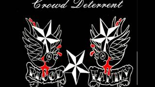 Crowd Deterrent - Blood and Family [Full Album]