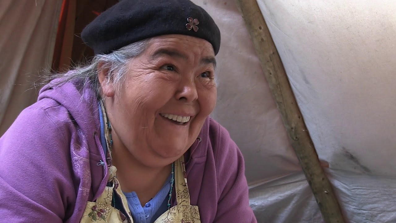 Aboriginal experience - What to do - Discover the true north in ...
