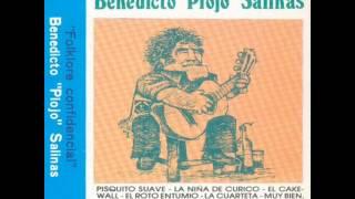 Benedicto Piojo Salinas -  La Niña De Curico