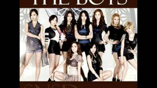 [THE BOYS VOCAL CONTEST] SNSD -The Boys (English Ver. cover)