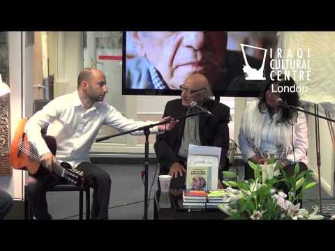 Khalid Al Kishtainy - Iraqi Cultural Centre in London