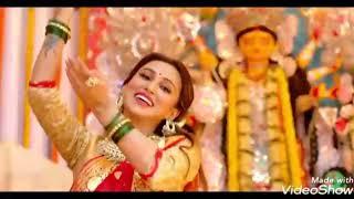 Bolo dugga mai ki  song video ////// Durga puja video song