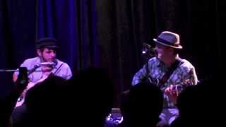 Jesse Wagner, Vic Ruggiero, Kepi Ghoulie - Sitting On The Dock Of The Bay (Otis Redding)