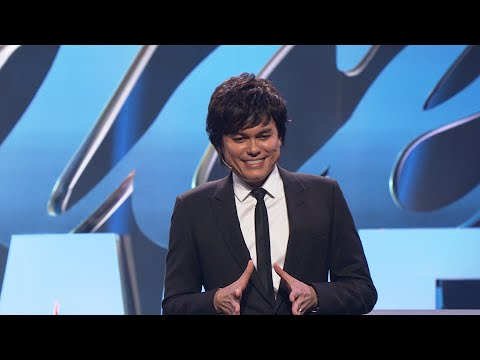 Joseph Prince  Hear Jesus Only And Be Uplifted  11 May 14