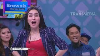 Video BROWNIS - Ayu Cemburu Dinar Candy Bilang Igun Tipenya Banget (7/9/18) Part 2 download MP3, 3GP, MP4, WEBM, AVI, FLV September 2018