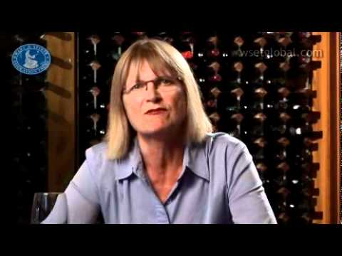wine article WSET 3 Minute Wine School  California presented by Jancis Robinson MW