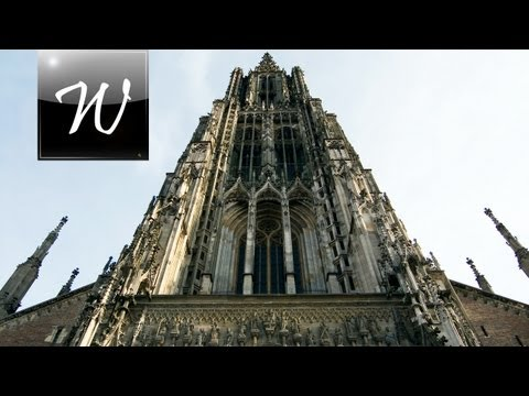 ◄ Ulm Minster, Germany [HD] ►