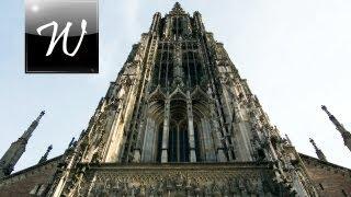 ◄ Ulm Minster, Germany [HD] ►