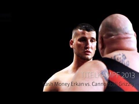 Cash Money Erkan - Blick hinter die Wrestling-Kulissen- Reportage