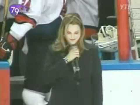 National Anthem EPIC FAIL!!! Worst of luck