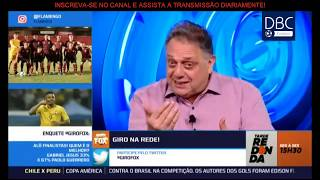 FOX SPORTS | GIRO FOX | FOX SPORTS RÁDIO - 04/07/2019