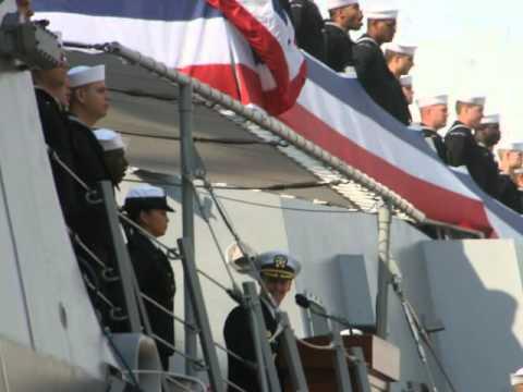 In Memory of Navy Lt. Michael P Murphy