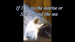 Yahweh,  I Know You Are Near by Hangad (lyrics)