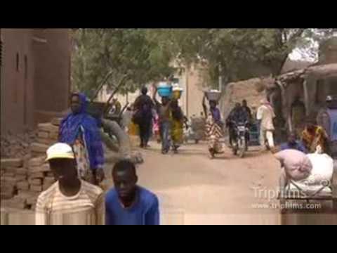 Beautiful Mali