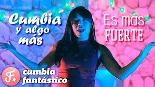 Cumbia y Algo Más - Es Más Fuerte | Video Oficial (2018)