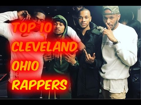 Top 10 Cleveland, OH Rappers Part 1