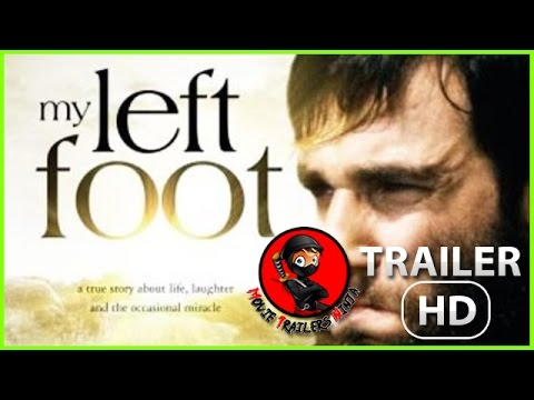 my left foot movie