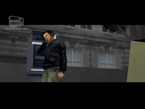 GTA 3 - Walkthrough - Mission #57 - Kingdom Come (HD)