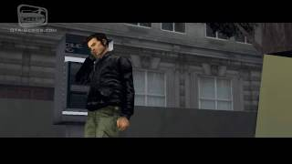 GTA 3 - Walkthrough - Mission #57 - Kingdom Come (HD)