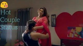 😘ಶೃಂಗಾರದ ಹೋಂಗೆಮರ ಹೂ ಬಿಟ್ಟಿದೆ💕👩❤️💋👨 | Hot Kannada |HD| What's app Status