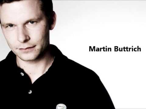 Martin Buttrich - Used & Abused Radio Show 017