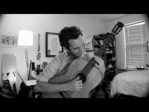 Guitar Etude #2 by Julian Lage
