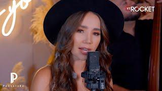 Paola Jara - No La Beses (Tu y yo, Live)