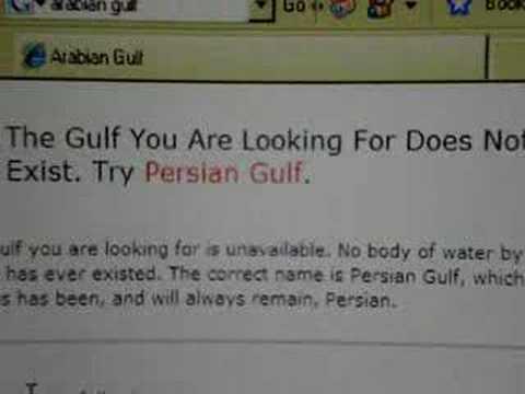 iranian hacker from iran has manipulated google.