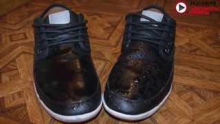 Видеоурок: как защитить обувь от промокания своими руками(АиФ.ua совместно c фирмой кальянных услуг