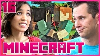 SASSY AMANDA | Minecraft w/ Amanda [Part 16]