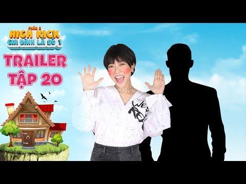 """Gia đình là số 1 Phần 2   trailer tập 20: Diệu Nhi """"lầy lội"""" khi buổi đầu hẹn hò còn mượn tiền trai"""