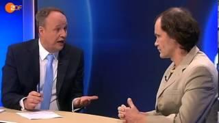 """Olaf Schubert -""""Experte"""" für Fernostpolitik-und Sicherheitsfragen -heute show (05.04.2013)"""