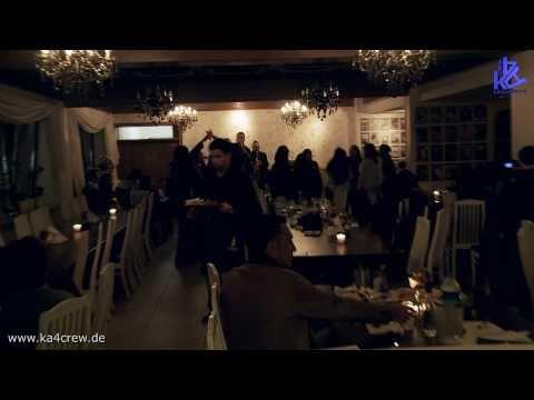 Café Restaurant Grammophon in Dortmund
