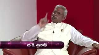 008 Stress Management (Part 2) - BK Trinanth - Amruthadhara Telugu