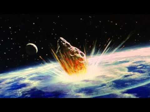 ASTEROID On Collision Course With Earth 10/12/17 !!
