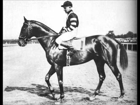 Great Racehorse 1900-2010