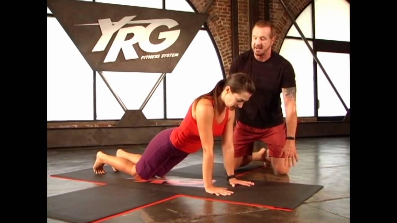 ddp yoga different program guide pdf