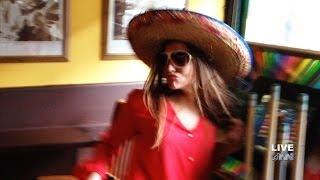Hurricane Ashley Expected To Strike Several Bars This Cinco De Mayo thumbnail