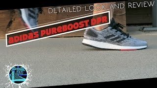 adidas Pure Boost DPR | Detailed Look and Review