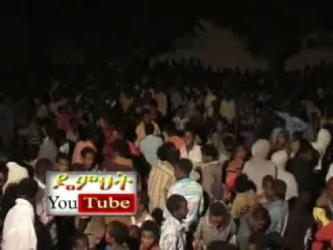 CONCERT TPDM BAND IN SOUTHERN ZONE OF ERITREA PART 1