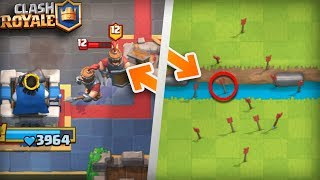 10 Clash Royale Game Concepts That MAKE NO SENSE (Part 4)