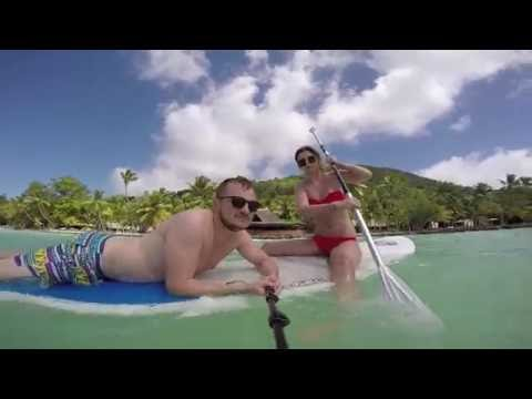 Seychelles Honeymoon 2016