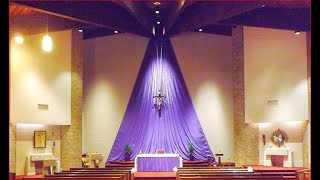 Holy Rosary Hazleton Easter Vigil 2021