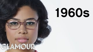 100 Years of Glasses | Glamour