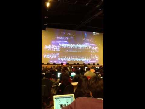 Va' pensiero al Festival di Sanremo 2013