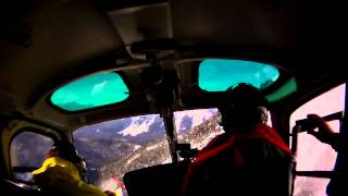 Final Run of the Alaska Heli Trip! Thumbnail