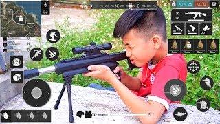 Download ( Phim Ngắn) FreeFire: Trận Chiến Của Những Đứa Trẻ - Phiên Bản Con Nít - NCT Vlogs. Mp3 and Videos