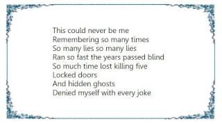 BoySetsFire - Across Five Years Lyrics