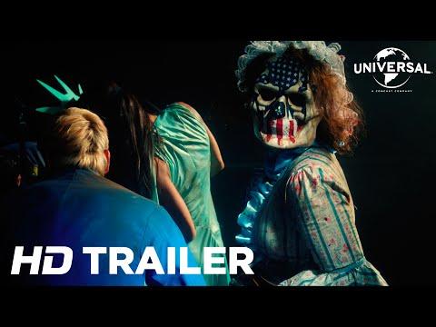 Trailer do filme Garotas Suicidas Devem Morrer